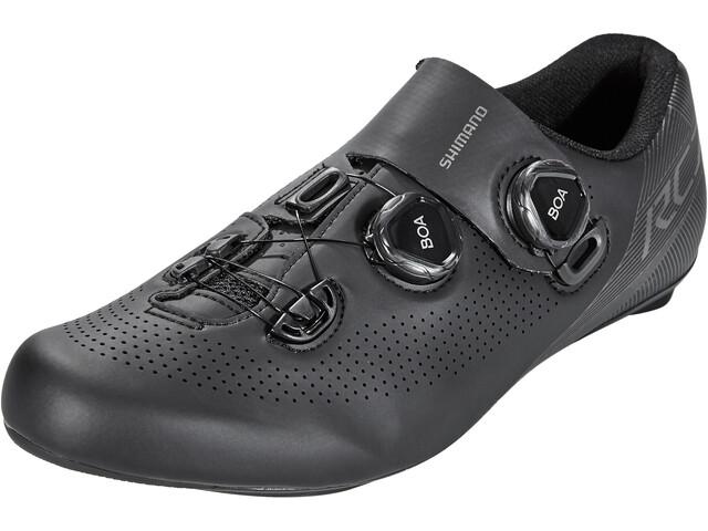 Shimano SH-RC701 Shoes black